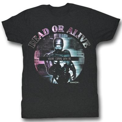 Robocop - Dead Or Alive T-shirts