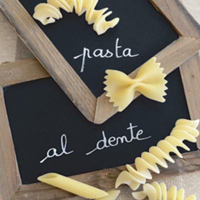Pasta Al Dente II Art by  Chatelain