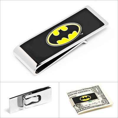 Batman Money Clip Novelty