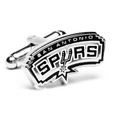 San Antonio Spurs Cufflinks Novelty