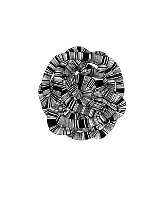 Sandworm 1 Giclee Print by Jaime Derringer