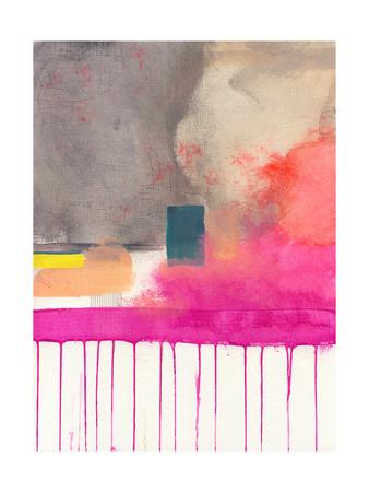 Composition 5 プレミアムジクレープリント : Jaime Derringer