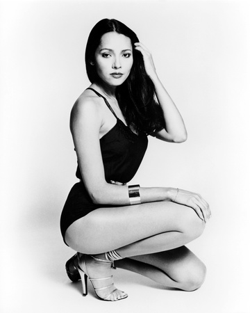 Barbara Carrera, Never Say Never Again (1983) Photo