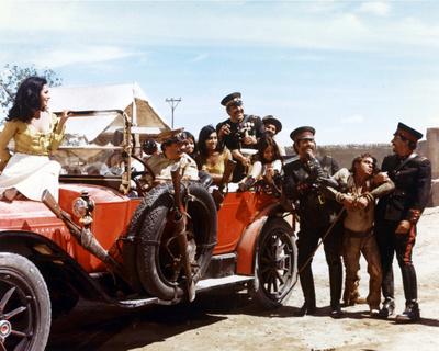 The Wild Bunch (1969) Photo