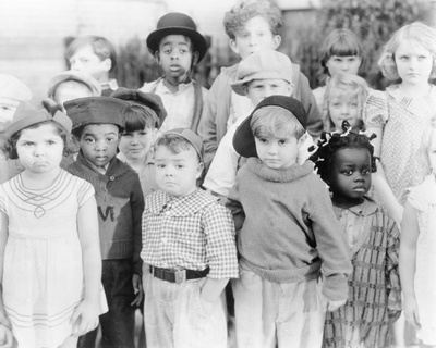The Little Rascals (1955) Photo