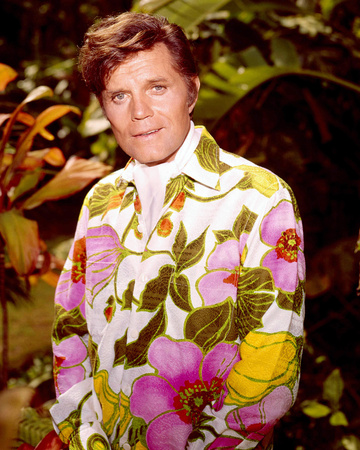 Jack Lord, Hawaii Five-O (1968) Photo