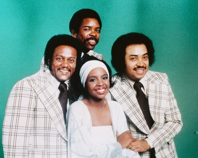 Gladys Knight And The Pips Photo