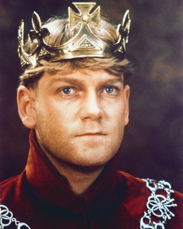 Kenneth Branagh, Henry V (1989) Photo