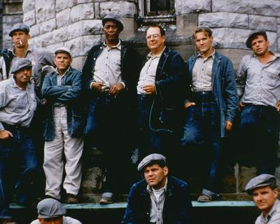 The Shawshank Redemption (1994) Photo!