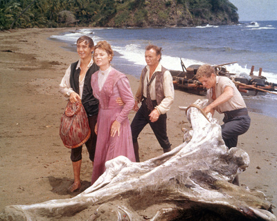Swiss Family Robinson (1960) Photo