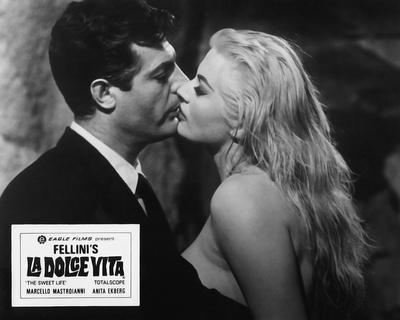 La dolce vita (1960) Photo