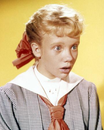 Hayley Mills, Pollyanna (1960) Photo