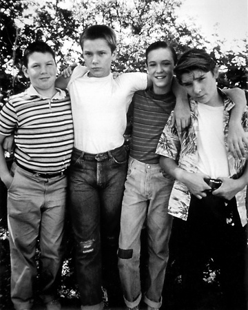 Stand by Me (1986) Photo