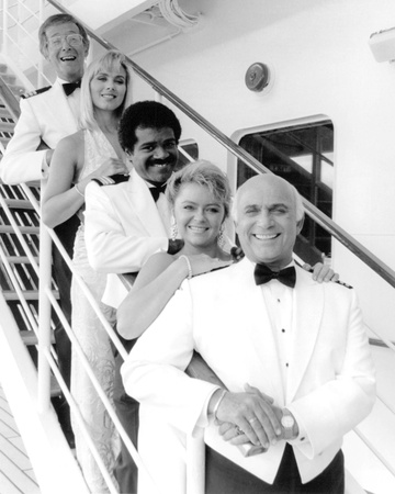 The Love Boat (1977) Photo