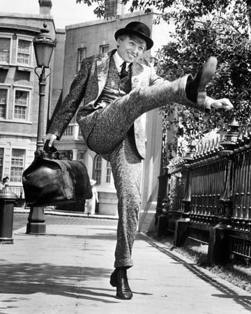 The Happiest Millionaire, Tommy Steele, 1967 Foto