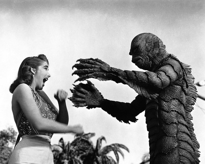 Creature from the Black Lagoon (1954) Photo