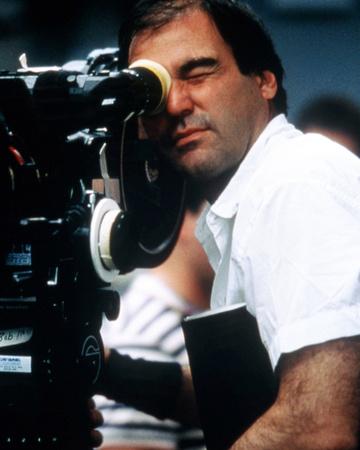 Oliver Stone, Wall Street (1987) Photo