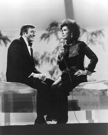 Tony Bennett, The Tony Bennett Show (1956) Photo