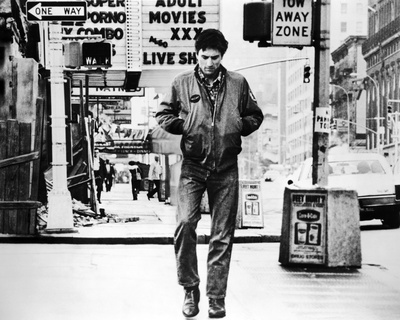 Robert De Niro, Taxi Driver (1976) Photo
