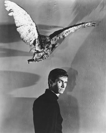 Anthony Perkins Foto