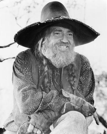 Willie Nelson, Barbarosa (1982) Photo