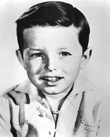 Jerry Mathers, Leave It to Beaver (1957) Photo