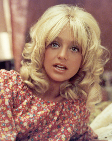 Goldie Hawn, Butterflies Are Free (1972) Photo