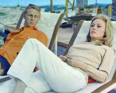The Thomas Crown Affair (1968) Photo
