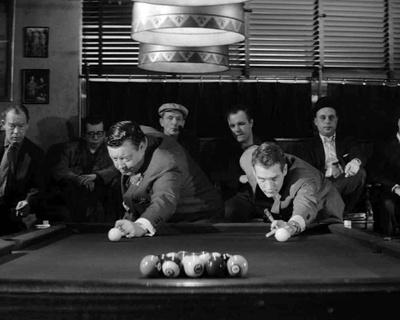 Paul Newman, The Hustler (1961) Foto