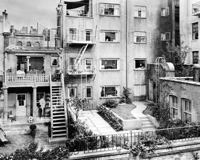 Rear Window (1954) Photo