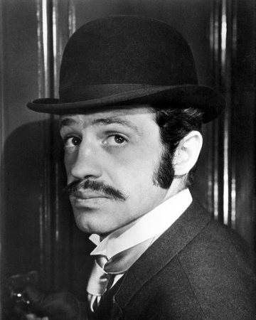 Jean-Paul Belmondo, Le voleur (1967) Photo