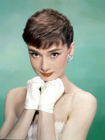 Sabrina 1954 Directed by Billy Wilder Audrey Hepburn Photo