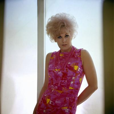 Kim Novak in the 60's Photo