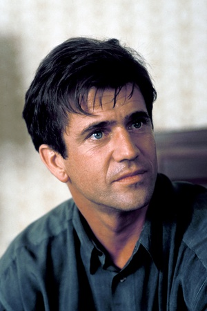 Tequila Sunrise 1988 Directed by Robert Towne Mel Gibson Photo