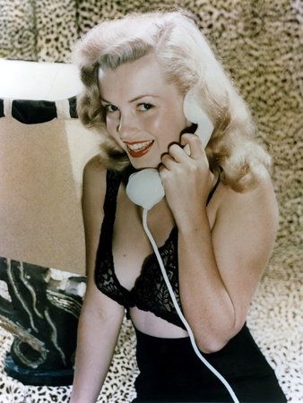 Marilyn Monroe 40's Photo