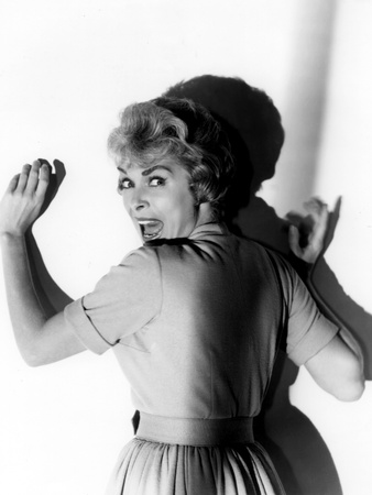 Psycho 1960 Directed by Alfred Hitchcock Janet Leigh Photo