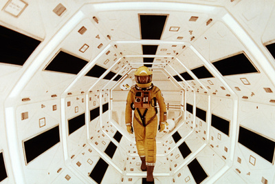 2001: A Space Odyssey Directed by Stanley Kubrick Avec Gary Lockwood Foto