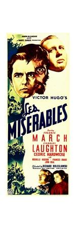 LES MISERABLES Posters