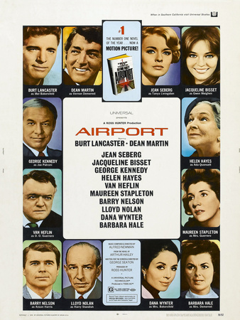 AIRPORT Prints