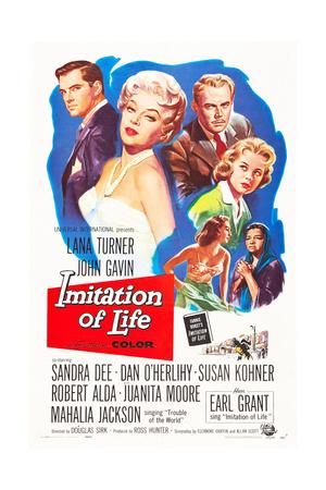 IMITATION OF LIFE Prints