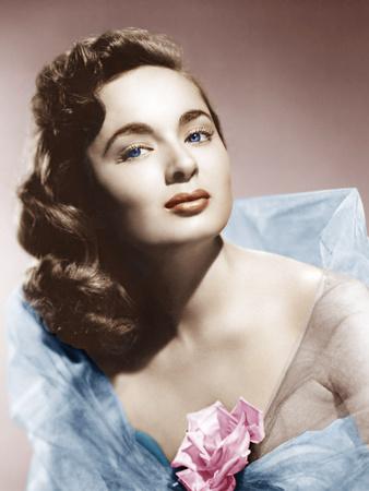 Ann Blyth, ca. mid 1940s Photo