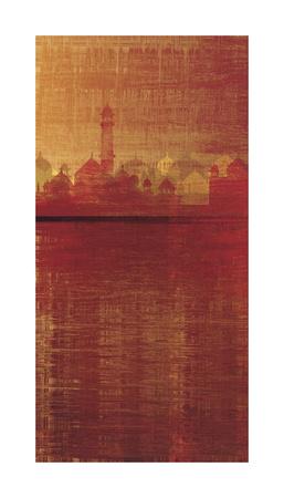 Samarkand I Giclee Print by  Amori
