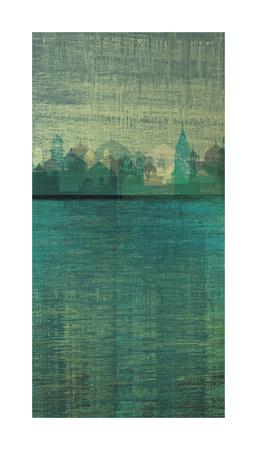 Samarkand II Giclee Print by  Amori
