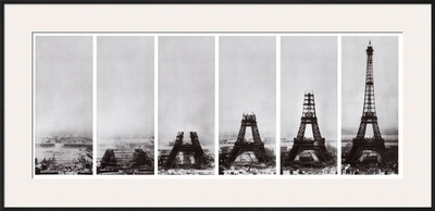 Tour Eiffel Prints