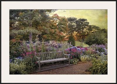 Garden Delight Prints by Jessica Jenney