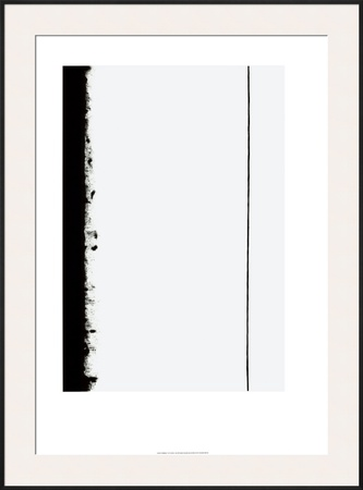 Fifth Station, c.1960 Prints by Barnett Newman