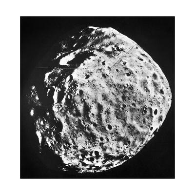 Phobos Giclee Print by Ria Novosti