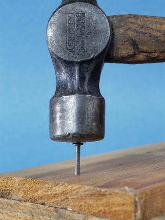 Carpentry Premium Photographic Print by Andrew Lambert