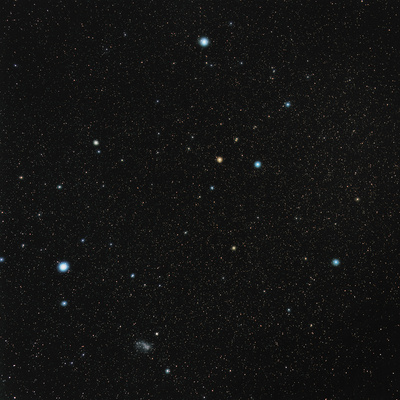 Grus Constellation Photographic Print by Eckhard Slawik