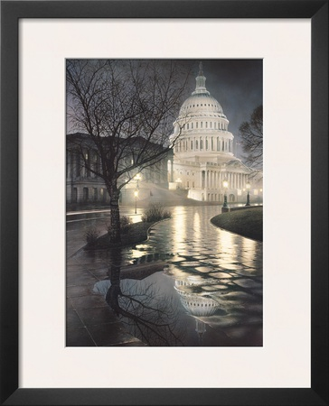 Liberty's Light Prints by Rod Chase